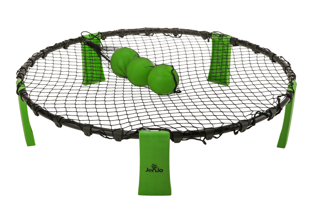 Smash Ball / Spike Ball Tournament Game