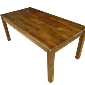Acacia Rectangle Table 120