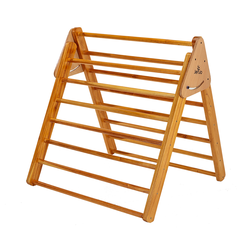 Kids Hardwood ClimbA Pikler Foldable Frame 80cm High