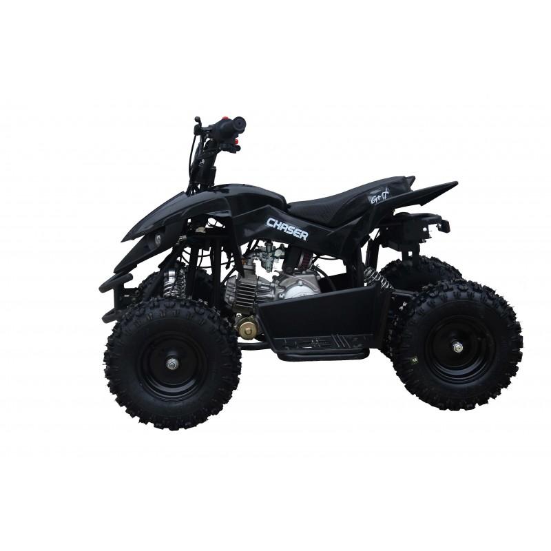 GMX 60cc 4 Stroke Chaser Quad Bike - Black