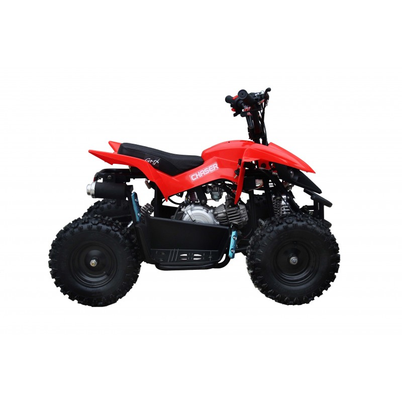 GMX 60cc 4 Stroke Chaser Quad Bike - Red