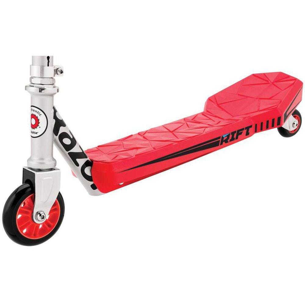 Razor Rift Kids Scooter Push Bike