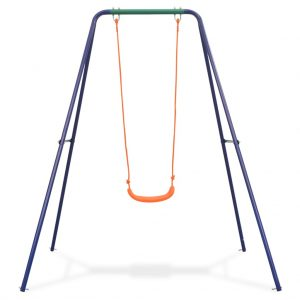 Single Swing Orange