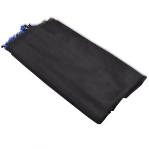 Safety Net PE Black for 4.26 m Round Trampoline